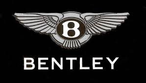 bentley black